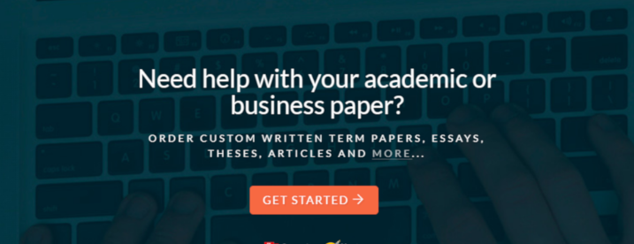 Business paper writing service