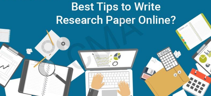10 Ways to Make Your help writing a research paper  Easier
