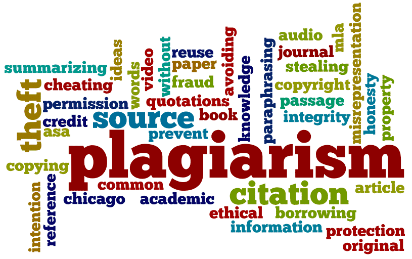 Case Study: Reported Cases & Avoiding Plagiarism