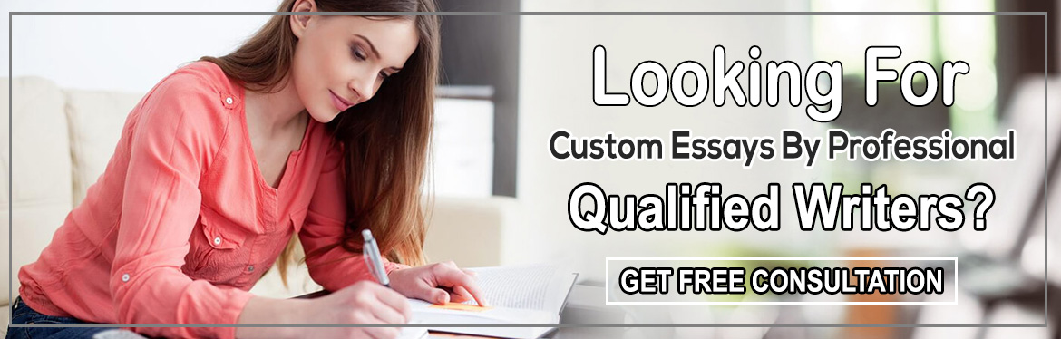 Custom Written Essays