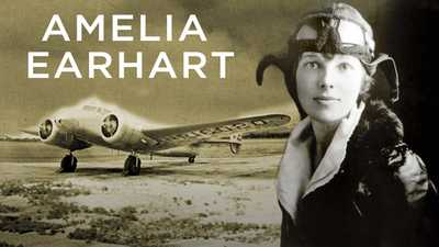 Amelia Earhart Cold Case Essay: Disappearance Theories