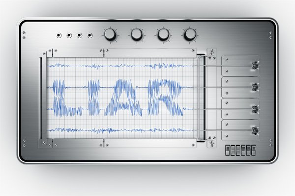 Polygraph Tests: The Truth Behind Lie Detectors