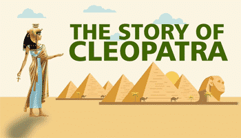 History Essay: The Reign of Cleopatra