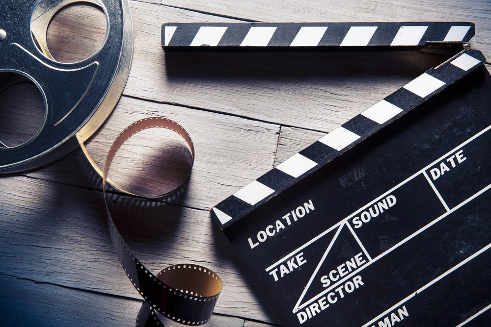 The Creative Process of Making a Movie or Television Show Essay